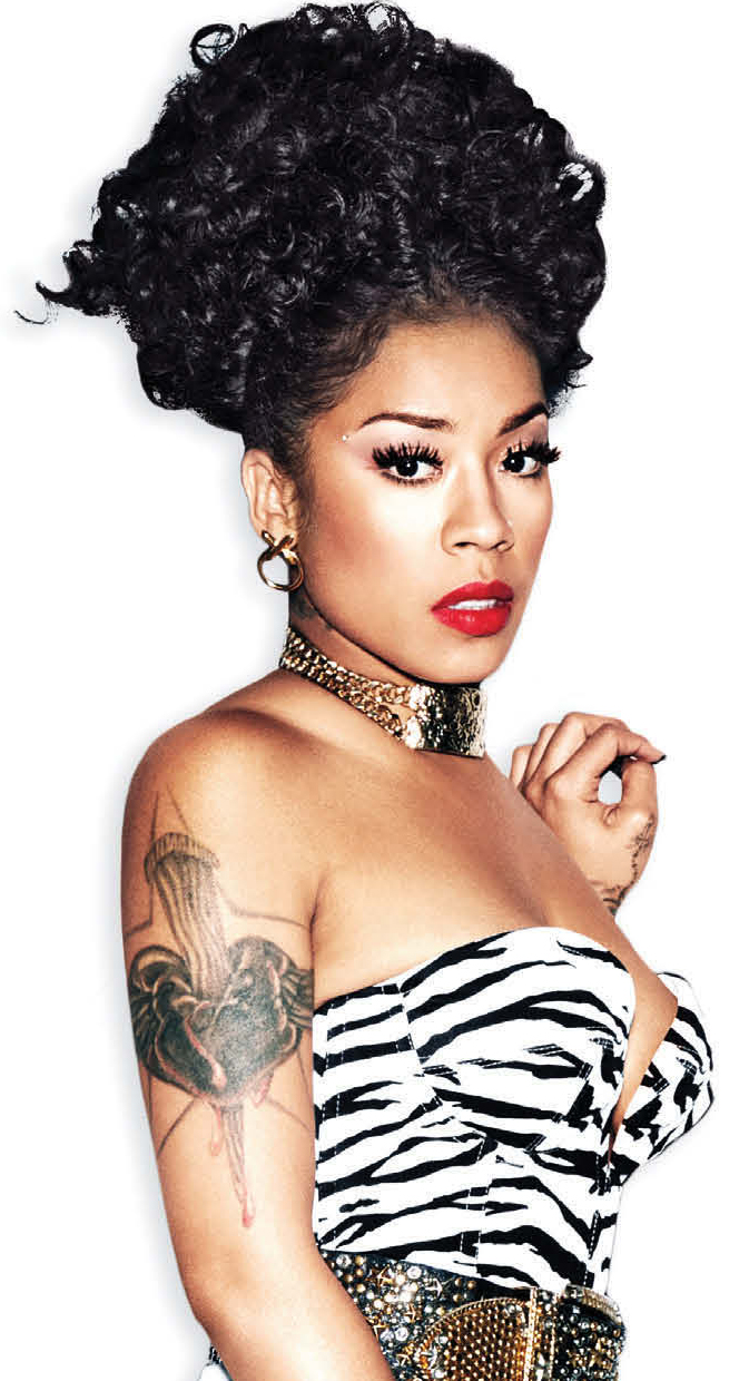 Image result for keyshia cole beauty