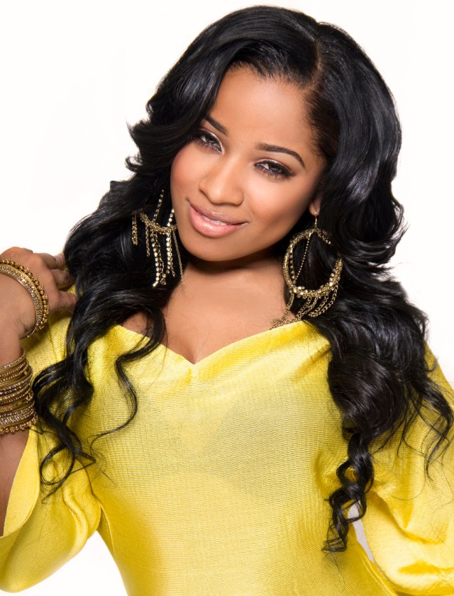 Image result for toya wright