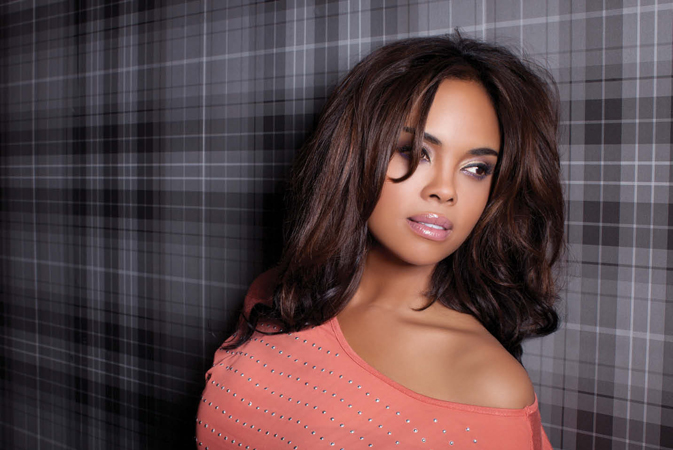 Hollywood Style Sharon Leal
