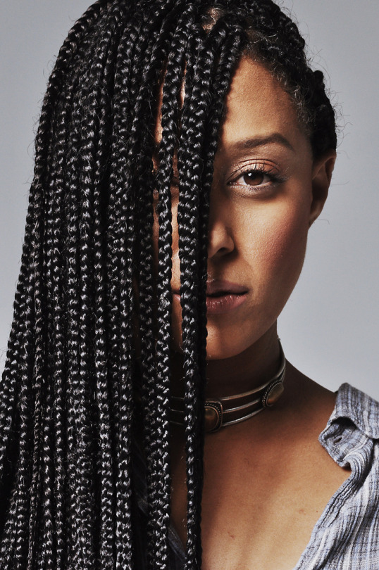 Tia Mowry Serves Poetic Justice Realness For We The Urban