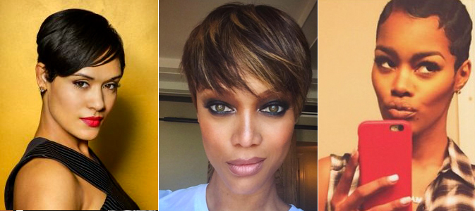 6 Must Have Tools For Maintaining Your Short Do