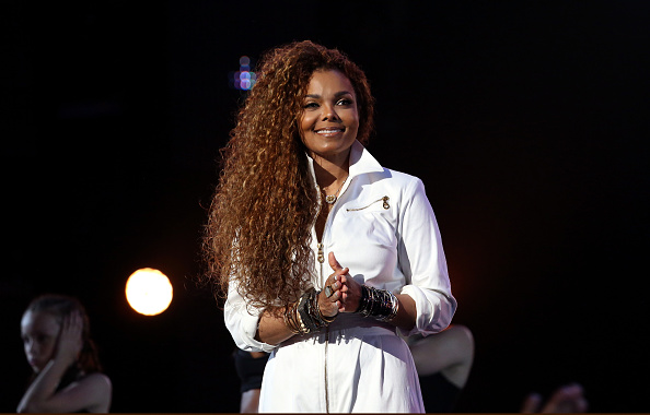 Weave Crush Janet Jackson Rihanna And More Rocked