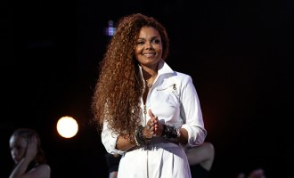 Janet Jackson | 2015 BET Awards