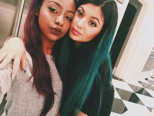 National Best Friends Day 9 Celeb Besties With Great Hair
