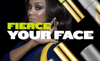 Tyra Banks | Fierce Your Face