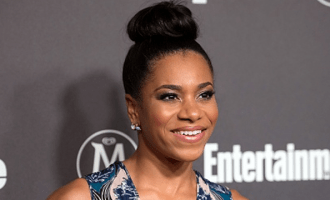 Kelly McCreary x 2016 Entertainment Weekly & People New York Upfront