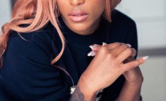 Eve x The Coveteur