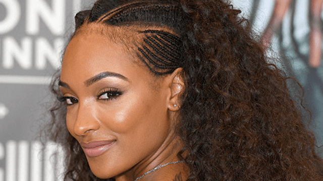 Jourdan Dunn Is An African Queen In Tribal Inspired Hairstyle