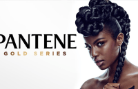 Pantene X Jillian Hervey