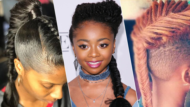 15 Hairstyles That Prove Fishtail Braids Will Always Be On Trend