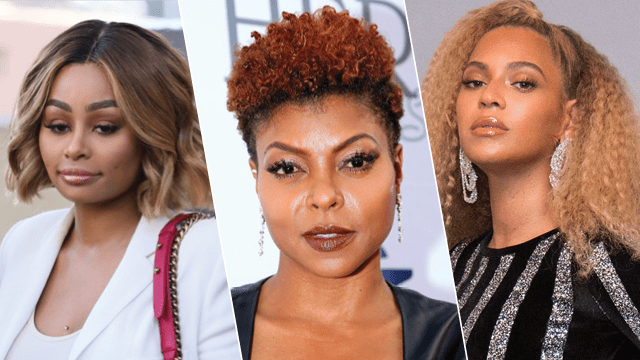 Hair Defining Moments 2017