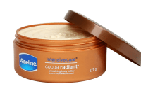 Vaseline Cocoa Radiant Smoothing Body Butter