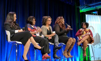 GLAMBITION Panel Discussion w: Kim Baker, Jane Carter, Vera Moore & Sarah Perez-Jarrett