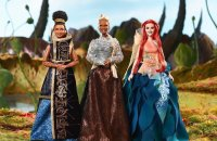 A Wrinkle In Time X Barbie Doll