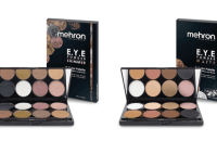 Mehron EYE Powder