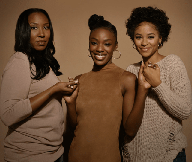 Campaign Uses Power Of Sisterhood To Raise Breast Cancer Awareness Among Black Women