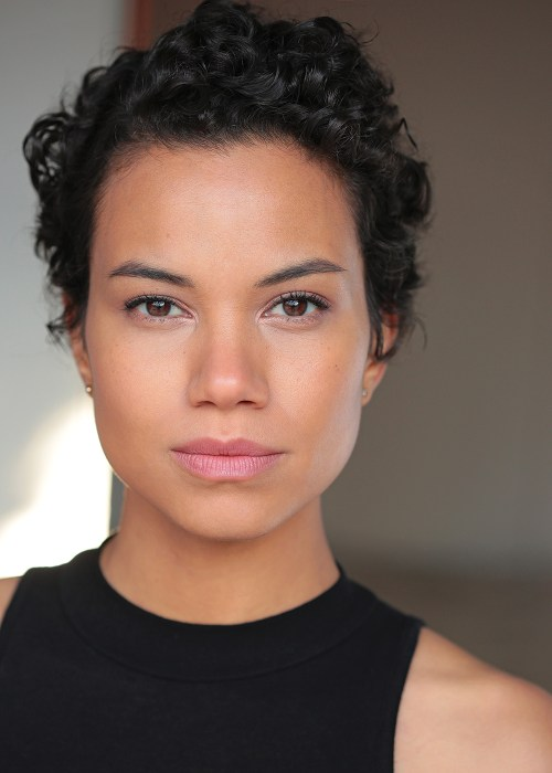 Watch Love Is Star Michele Weaver Big Chop For Her Leading Role