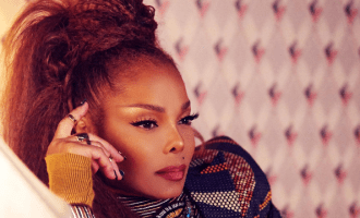 Janet Jackson X Made For Now