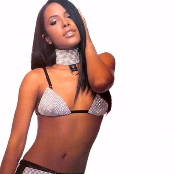 Aaliyah Haughton X Try Again