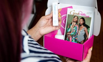 Grind Pretty Subscription Box