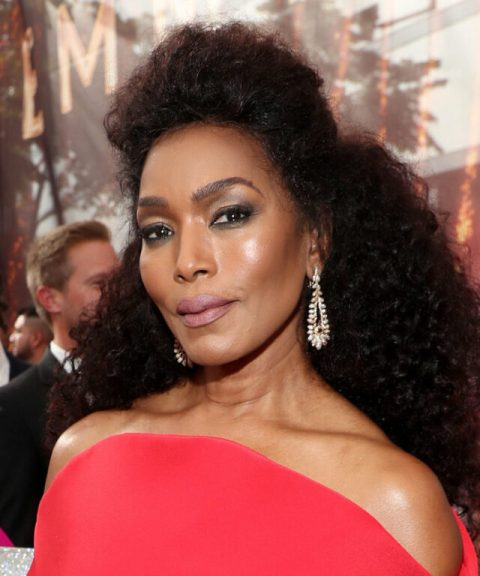 Angela Bassett x 71st Annual Emmy Awards