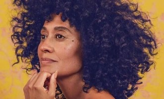 Tracee Ellis Ross X Pattern