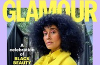 Tracee Ellis Ross X Glamour UK October 2019
