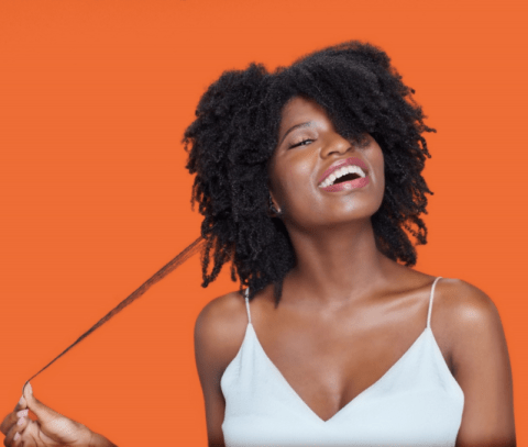 Hair length retention and shrinkage