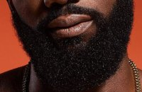 SheaMoisture Men X Define Your Beard