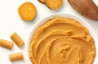 Sweet Potatoe Puree