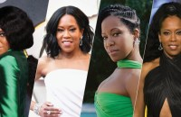 Regina King X Hair Crush
