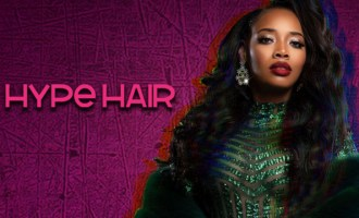 Yandy Smith X Hype Hair Jan 2020