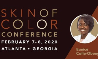 Skin Of Color conference
