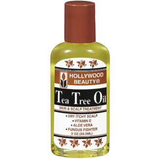 Hollywood Beauty X Tea Tree Oil