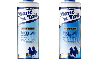 Mane 'n Tail Micellar Shampoo and Conditioner