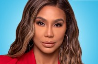 Tamar Braxton X July 2020