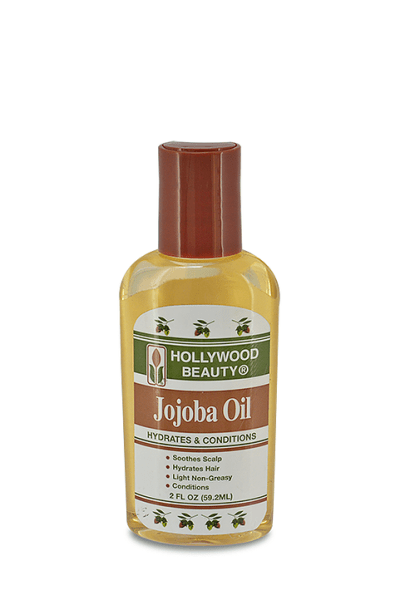 Hollywood Beauty Jojoba Oil