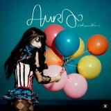 aura dione albumcover