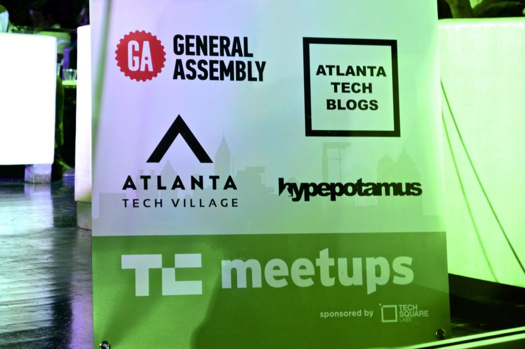 TechCrunch Meetup Atlanta 7