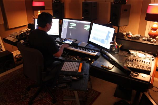 Chris Rickwood Studio