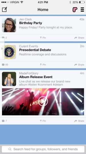 Textr Screenshot 2