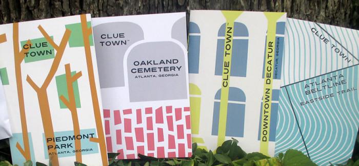 clue town