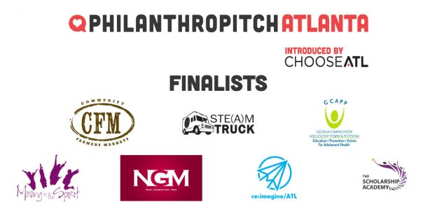 Philanthropitch ATL