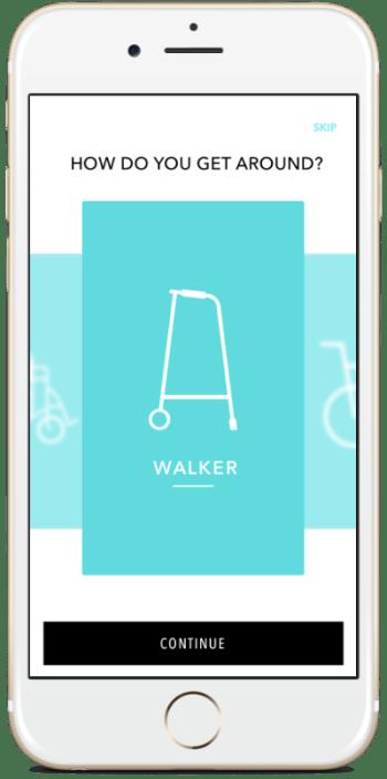 ParaPerks-appshot