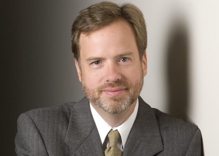 Silverpop CEO Bill Nussey