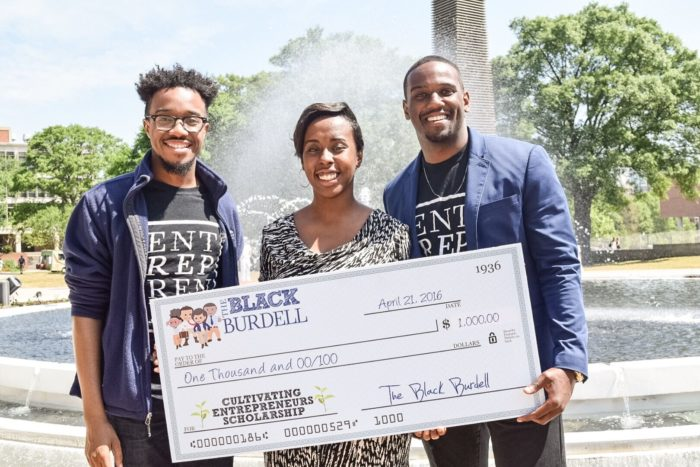 the-black-burdell-scholarship