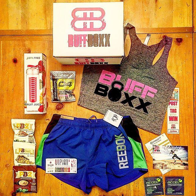 buffboxx-girl
