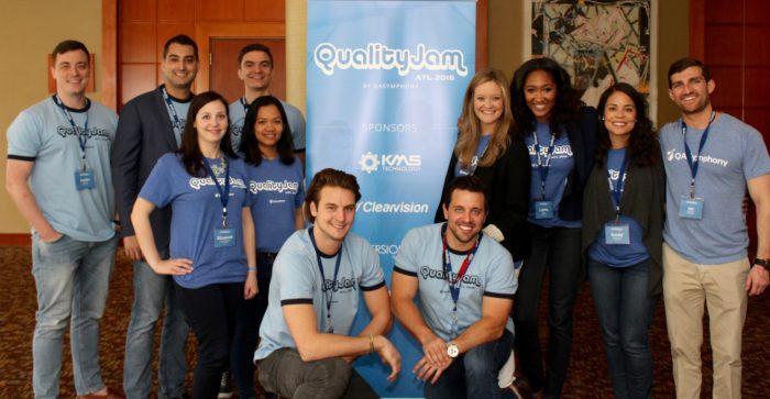 QASymphony-team