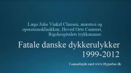 fatale danske ulykker