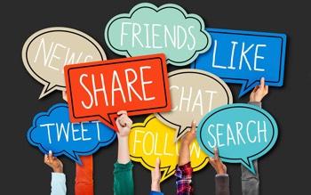 promouvoir un site web gratuit sur les réseaux sociaux